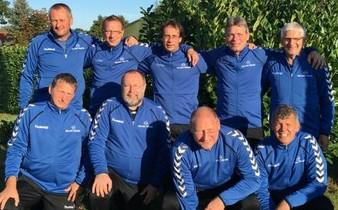 Die Senioren des VfL spielen wieder in Hamburg ……