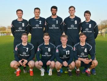 VfL-Männer starten in die Bundesliga-Saison!!